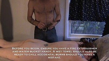How to treat Chronic Pain with Fire Cups