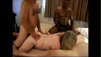 3 Guy Creampie