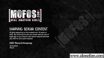 (nova brooks) Naughty Alone Girl Use Sex Stuffs To Masturbates vid-17