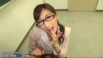 Watch Jav horny teacher provokes and fucks_her student preview