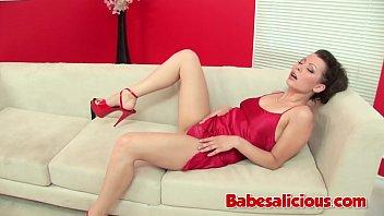 Babesalicious - Karmella Sutra Masturbation Play