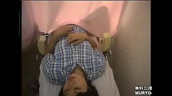 関西某産婦人科に仕掛けられていた隠しカメラ映像が流出 短大生サオリ 恥辱の内診台診察