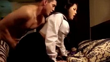 Asian girl with american boy first time on cam - naughtygirlswebcam.com