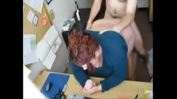 My BOSS told me to shut up and i SHOVED my DICK inside her - more at www.camshminkers.com