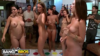 BANGBROS - Latin Pornstars Invade...