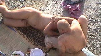SpArsch am Strand