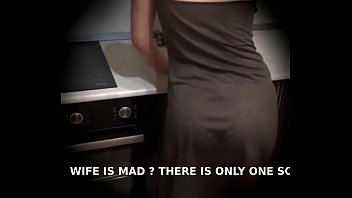 HUSBAND AND WIFE KITCHEN RECONCILIATION - compilation
