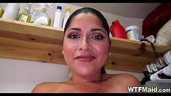 Latina Maid 023