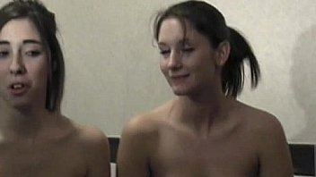 Roommates Playing with Each Other for the First Time Part 1