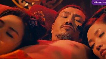 Filme Chines: 3D Sex and Zen Extreme Ecstasy completo legendado em português