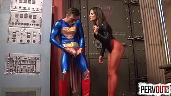 Seductress Enslaves Superman