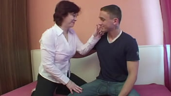 Milf needs fucks with other men, she doesn't get enough sex from her husband