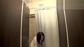 Amazing Japanese Woman Spy Cam Video