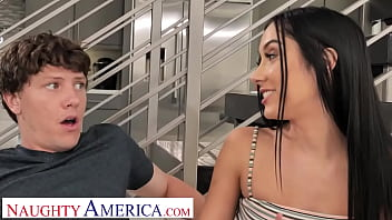 Naughty America - Jazmin Luv gets back at her ex