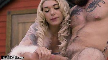 Trans Babe Aubrey Shares Passion...