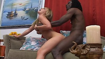 Big Black Cock Penetrating Some Pussy!