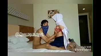 Bokep Indonesia Jilbab Terbaru 2019 thumbnail