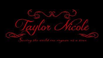 Taylor Nicole: Christmas Present Surprise