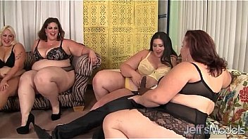 Fat women fucked by BBC