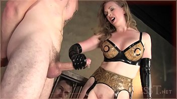 Watch All the possible kinds of cumshot compilation - Mistress T preview