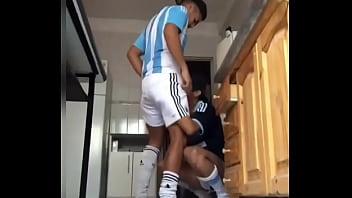 futbolistas culiando XNXX.COM