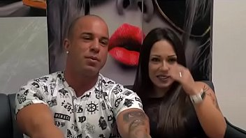 Bianca and Paul, horny and young, have come to be taught about sex!