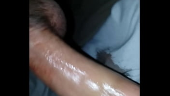 Latina babe gets fuck by a big dick