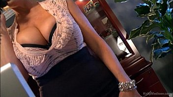 Hot phone sex video