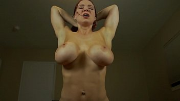 Busty Housewife Loves Your Morning Wood