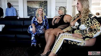 Lila Lovely, Tiffany Star, Mistress Delicious, Rome Major, and Stirling Cooper