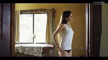 Erotic Sensual nude art video