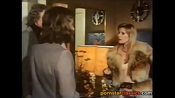 Porn star gets fucked multiple times in retro porn