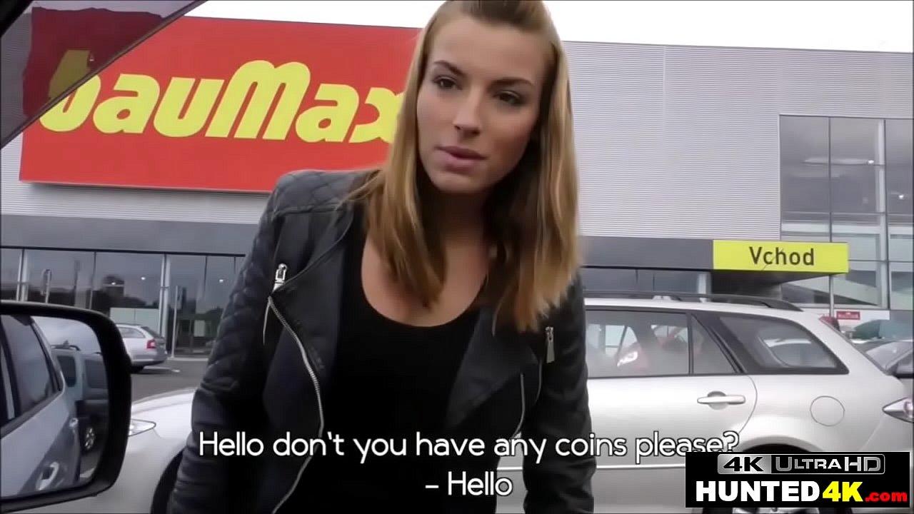 Amateur Wife Public Stranger