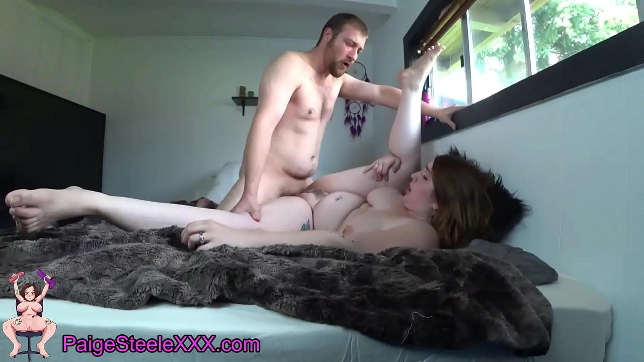 Hot Teen Squirting Orgasm