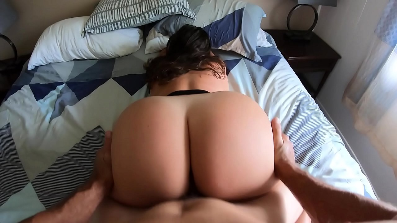 Fuck Step Sister The Ass