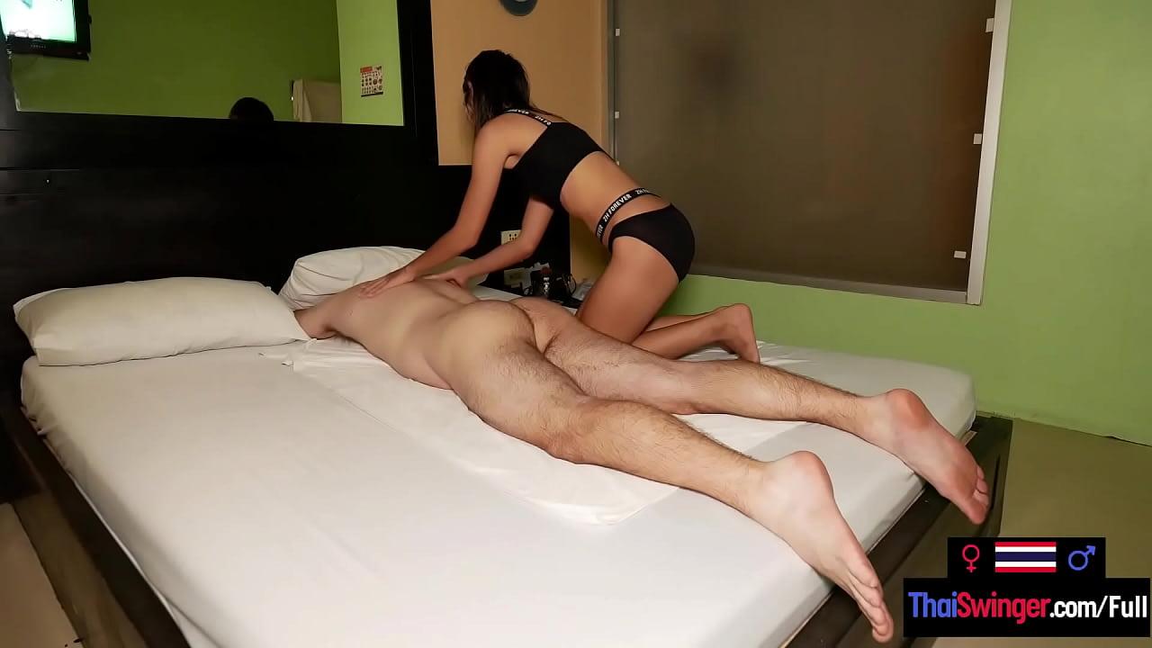 Massage girl sex