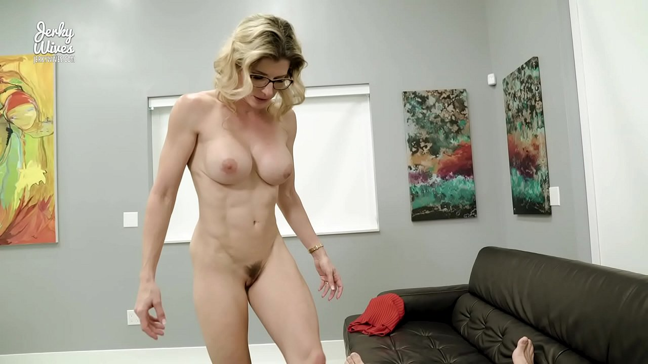 Fucking Her Against Her