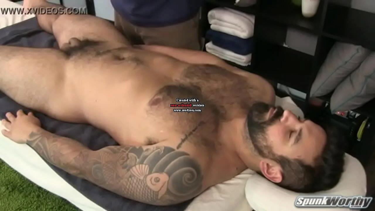 Musculado peludo porno gay video Masaje Sensual Y Erotico Bokeptube