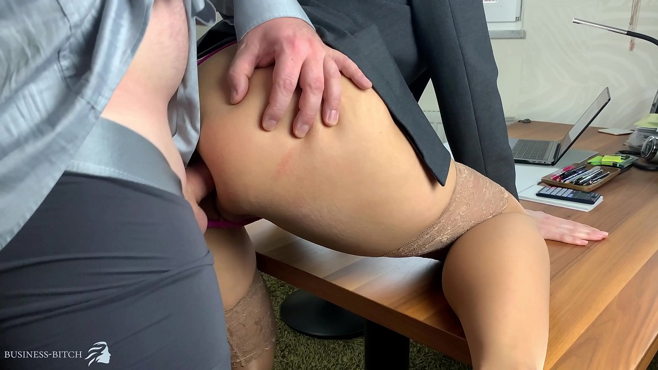Stepdad Anal Fucks Daughter