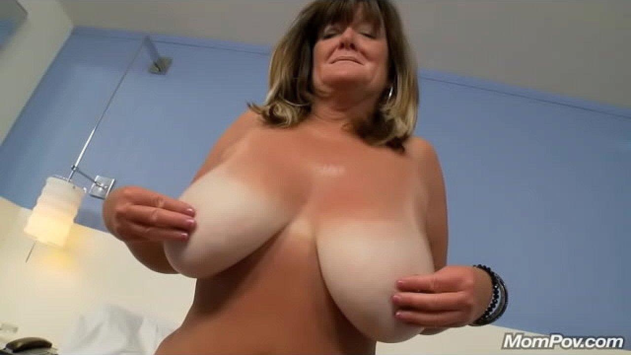 Big Tit Milf Riding Pov