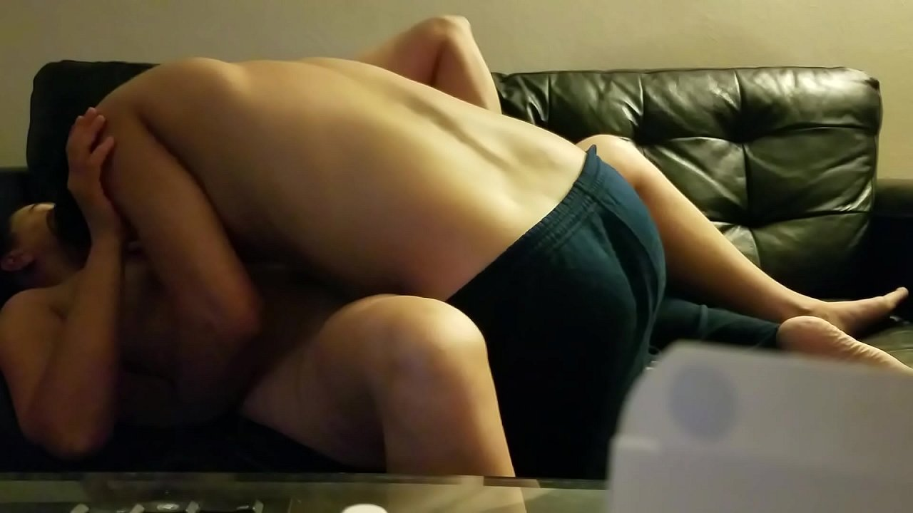 Eating My Best Friends Pussy