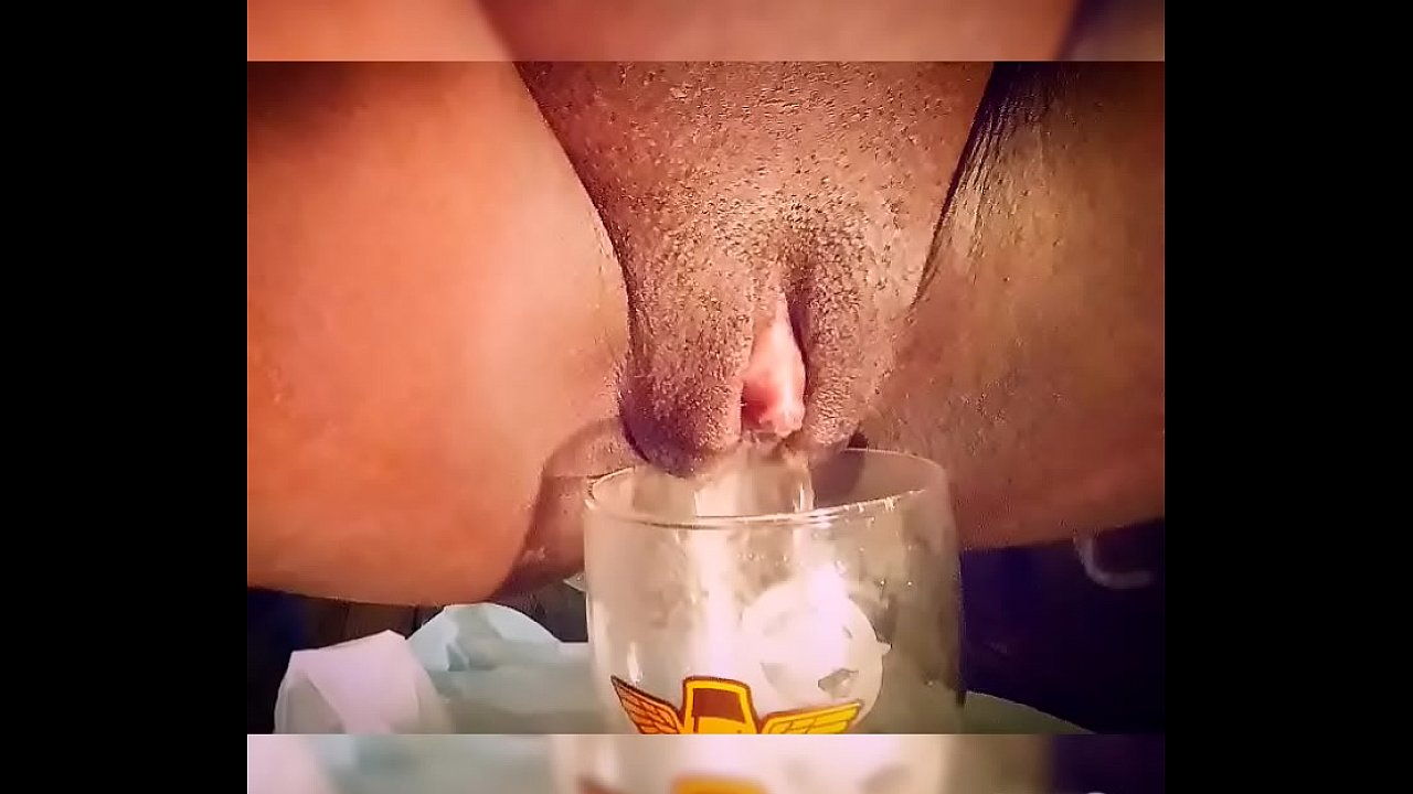 Eating Black Pussy Squirt