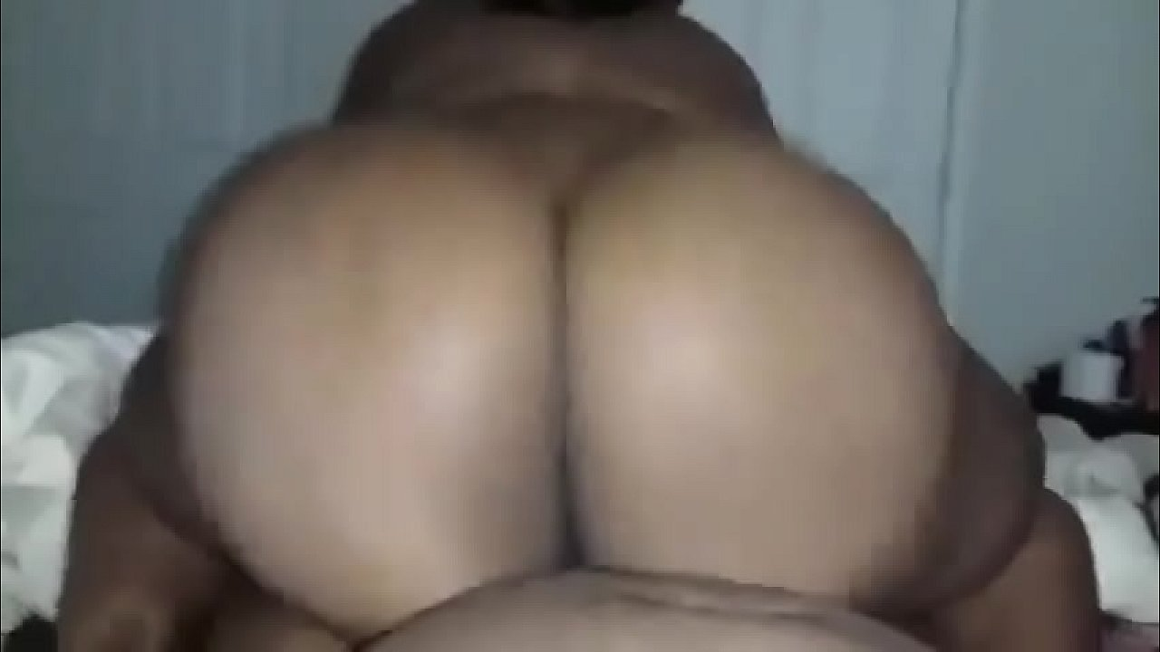 Big Ass Reverse Cowgirl Anal