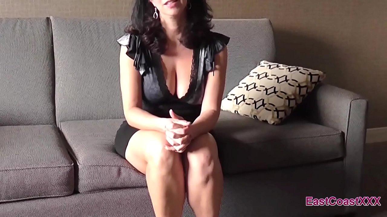 Hot Latina Gets Fucked Hard