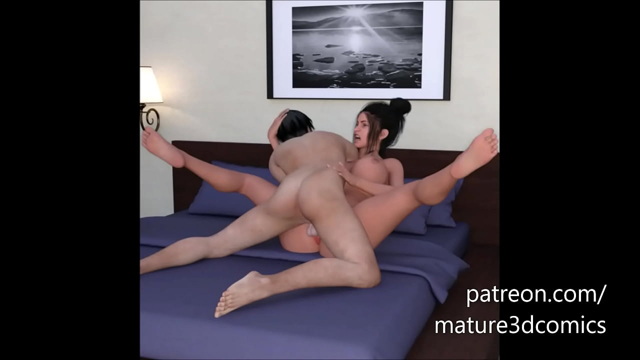 Step Son Fucks Mom Sister