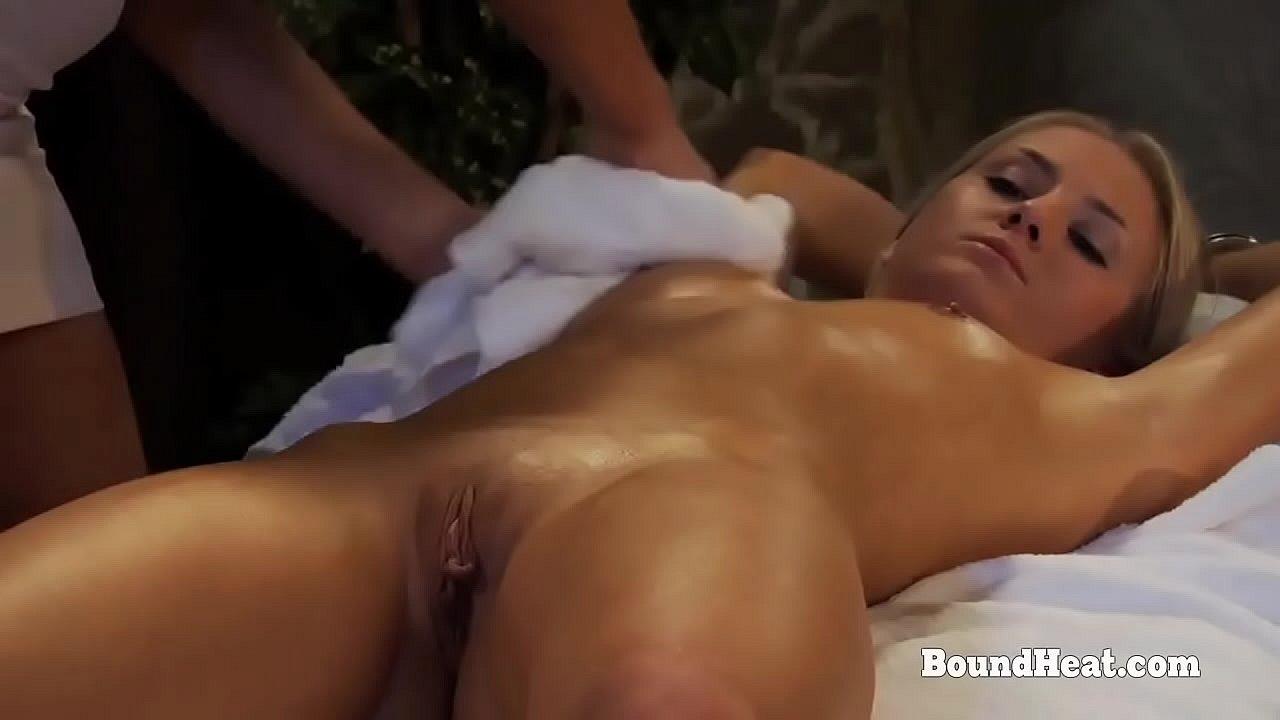 Lesbian Bondage Tied Up