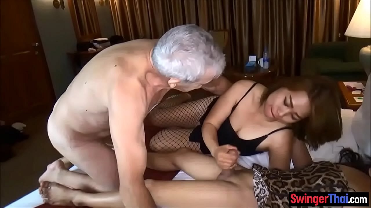 Wife Fucks Married Couple