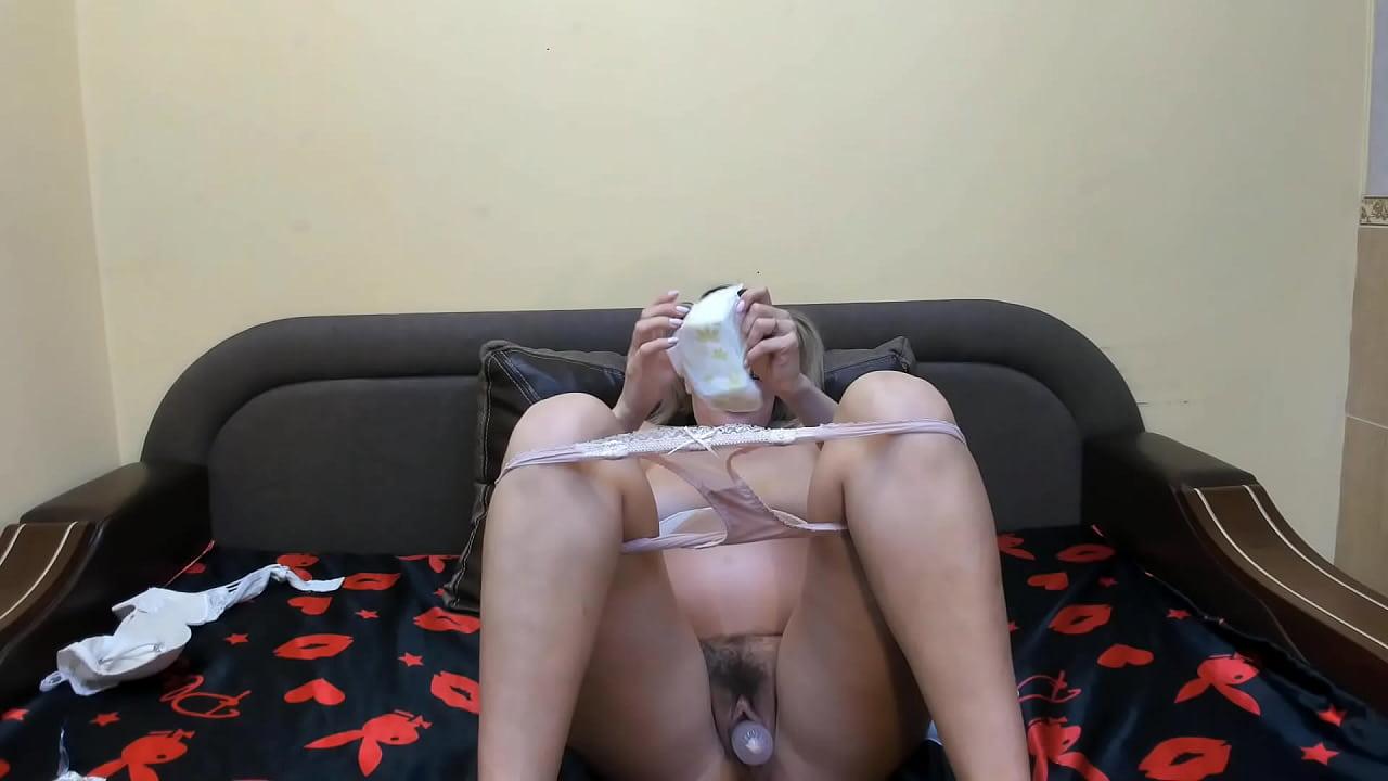 Fetish pad Panties with