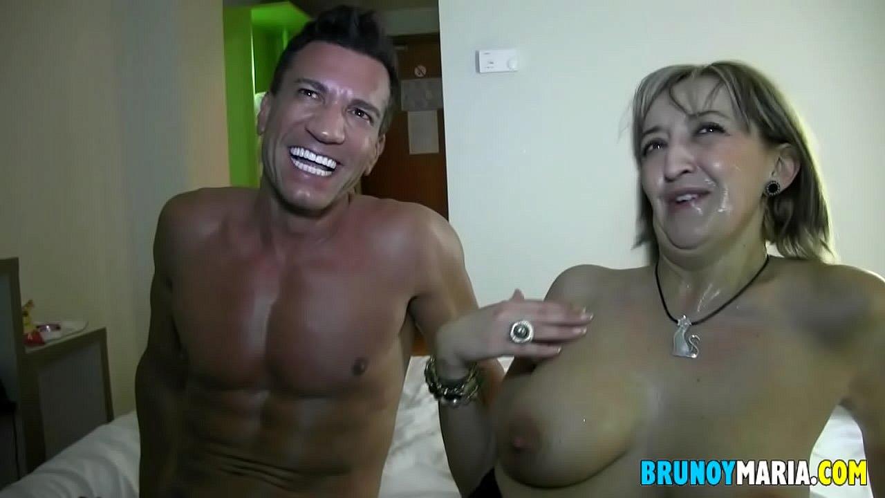 Bruno y maria xnxx