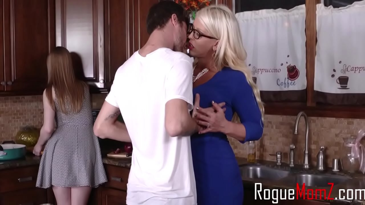 Teens Fuck Mom S Boyfriend